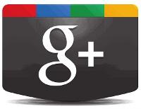 google plus one google plus one