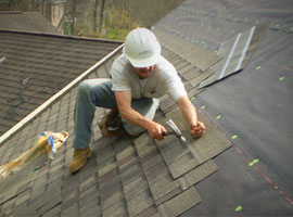 Roofing Roofing