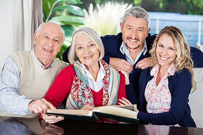 Clever Housing Options For Seniors And Young Families