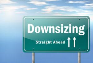 downsizing and rightsizing 232 300x205 10 Upsides of Downsizing