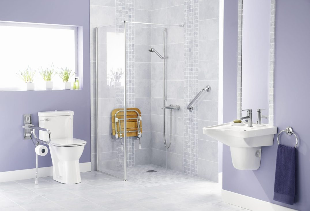 10 Ways To Make The Bathroom Safer For Aging In Place
