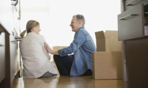 downsizing 300x178 When is the Best Time to Right Size Your Life?
