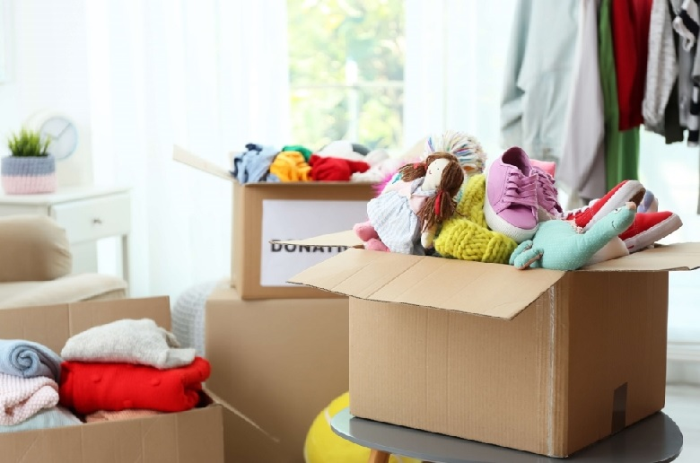 Tips To Downsize Your Home And Enjoy The Savings