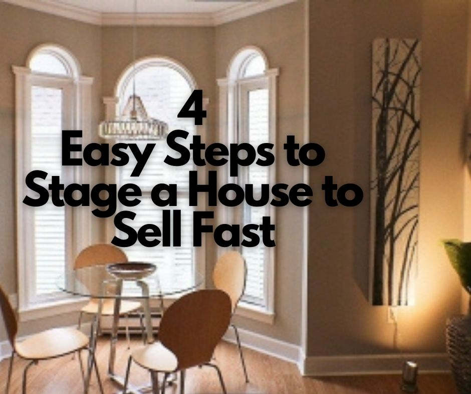 Sky Photo Stars Earth Hour Facebook Post 1 4 Easy Steps Toward Staging a House to Sell Fast