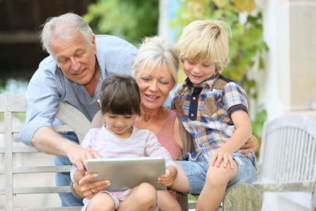 Foremost Recommended Social Platforms Pro Seniors