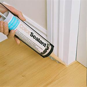 sealent Six Tips for Bug Proofing Your Home
