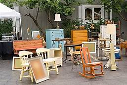 second hand furniture Six Tips for Bug Proofing Your Home